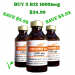 Image of Vitamin B12 Injection 1000mcg 10ml Vial _ BUY 3