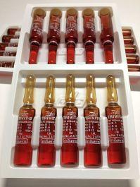 Vitamin B12 Complex Injection 20 Ampules Trivit-B